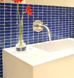 Click to view Stockett Tile and Granite's Bathrooms work